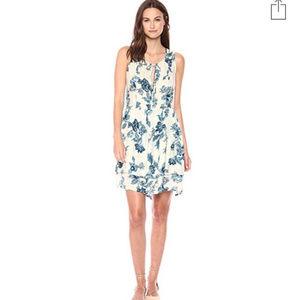 NWT William Rast Devondra Sleeveless Dress X-Large